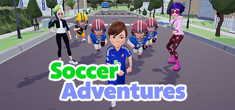 Soccer Adventures PC Game Free Download