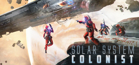 Solar System Colonist PC Game Free Download