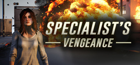 Specialist's Vengeance PC Game Free Download