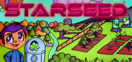 Starseed PC Game Free Download