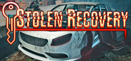 Stolen Recovery PC Game Free Download