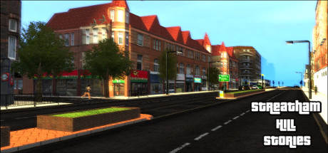 Streatham Hill Stories PC Game Free Download