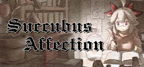 Succubus Affection PC Game Free Download