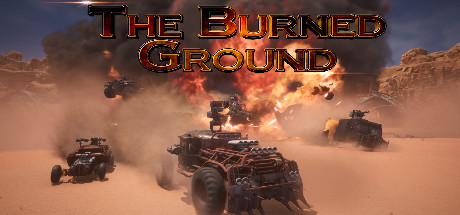 The Burned Ground PC Game Free Download