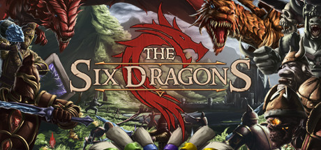 The Six Dragons PC Game Free Download