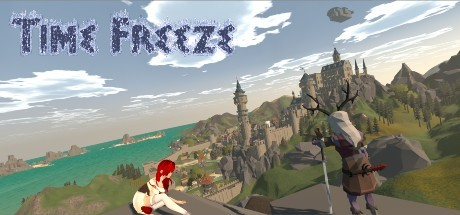 Time Freeze PC Game Free Download