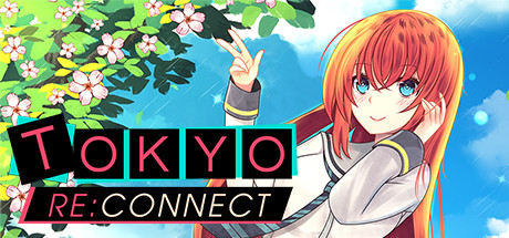 Tokyo Re:Connect PC Game Free Download
