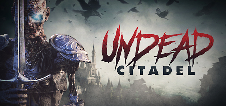 Undead Citadel PC Game Free Download