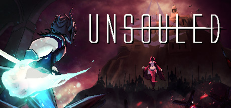 Unsouled PC Game Free Download