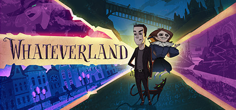 Whateverland PC Game Free Download