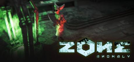 Zone Anomaly PC Game Free Download