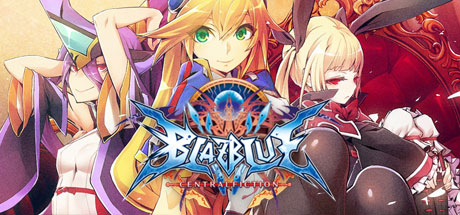 Blazblue Centralfiction Game Free Download