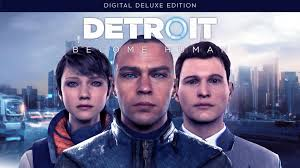 Detroit: Become Human Full Game PC For Free Download