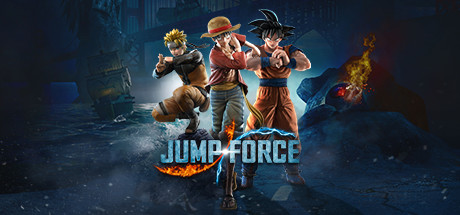 JUMP FORCE Game Free for PC Full Version Download