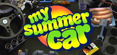My Summer Car for PC Full Version Game Free Download
