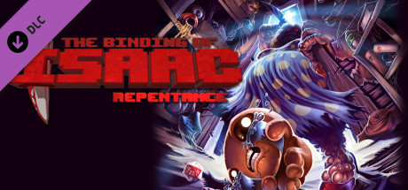The Binding of Isaac Repentance Free PC Game Download