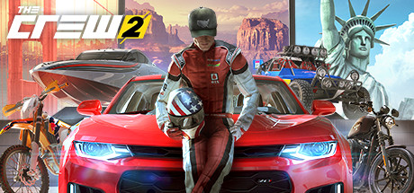 The Crew 2 PC Download Game Free Full Version