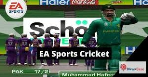 Download EA Cricket 2020 PC Game Full Version For Free