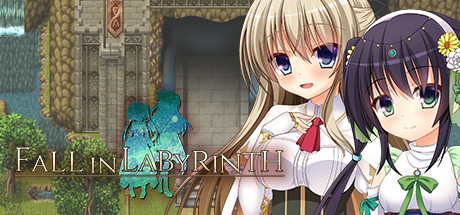 FALL IN LABYRINTH Game Free Download
