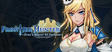 Frontier Hunter Erza's Wheel of Fortune Game Free Download