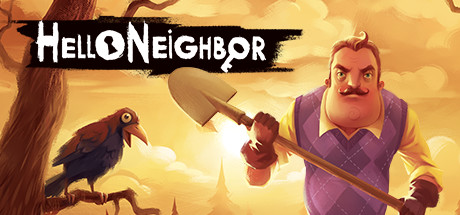 Hello Neighbor Download Full Game PC For Free Full Version