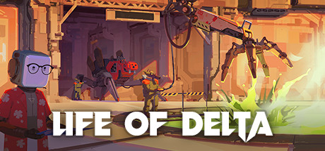Life of Delta Game Free Download