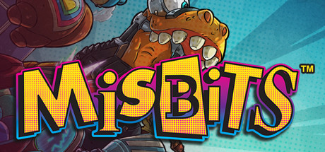 MisBits PC Game Free Download for Mac Full version
