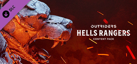 OUTRIDERS Hell's Rangers Content Pack Game Free Download