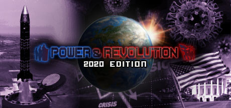 Download Power Revolution 2020 Edition Free PC Game