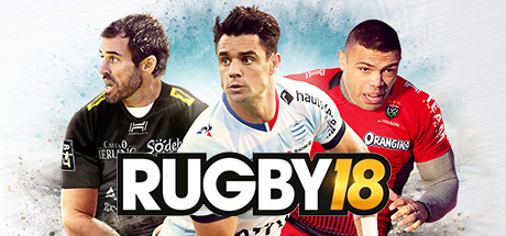 RUGBY 18 Game Free Download