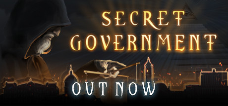 Secret Government Game Free Download