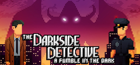 The Darkside Detective A Fumble in the Dark Game Free Download