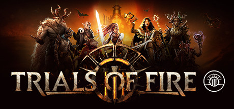 Trials of Fire PC Game Free Download Full Version
