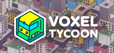Voxel Tycoon Game Free Download