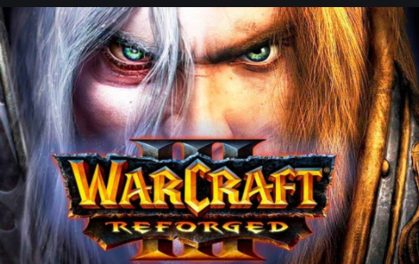 Warcraft 3 Complete Edition Free Download PC Game Full Version