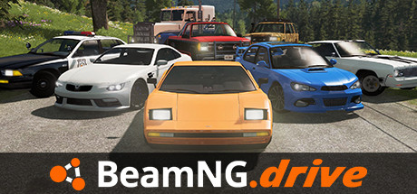 BeamNG.drive Game for PC Setup Free Download Full Version