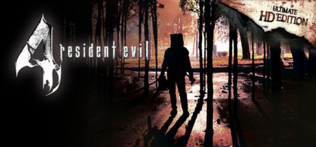Download Resident Evil 4 Free Full Version Games For PC