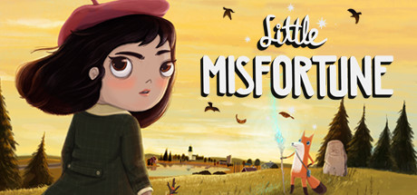 Little Misfortune Game for PC Setup Free Download Full Version